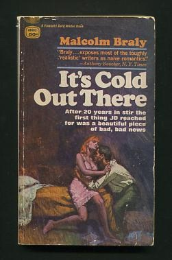 Image for It's Cold Out There