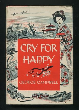 Image for Cry for Happy