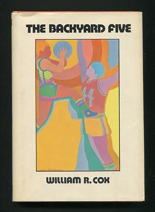 Image for The Backyard Five [*SIGNED*]