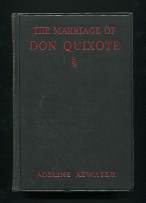 Image for The Marriage of Don Quixote