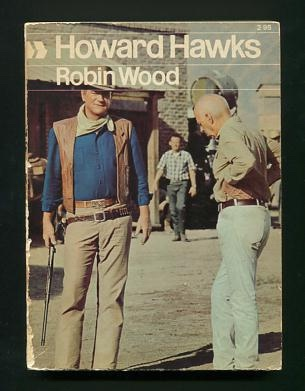 Image for Howard Hawks [*SIGNED* by Hawks]