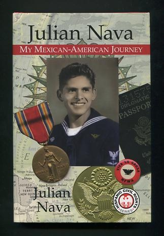 Image for Julian Nava: My Mexican-American Journey [*SIGNED*]