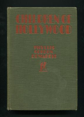 Image for Children of Hollywood