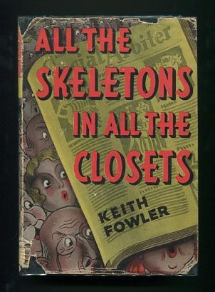 Image for All the Skeletons in All the Closets