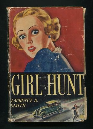Image for Girl Hunt