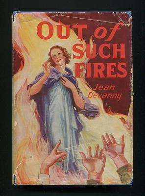 Image for Out of Such Fires