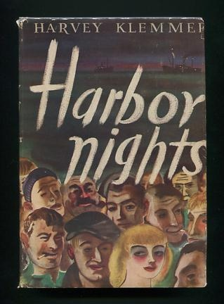 Image for Harbor Nights [*SIGNED*]