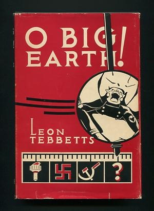 O Big Earth!