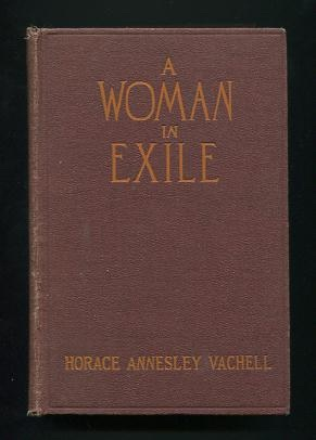 Image for A Woman in Exile