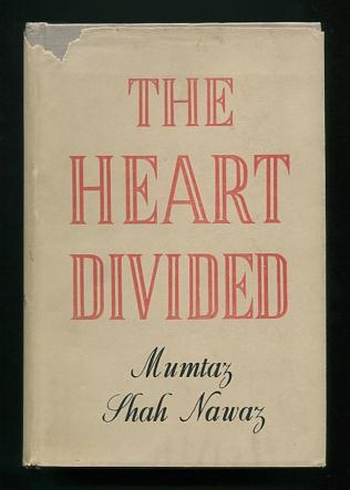 Image for The Heart Divided