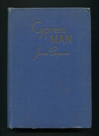 Image for Cypress Man