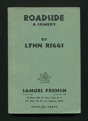 Image for Roadside: A Comedy