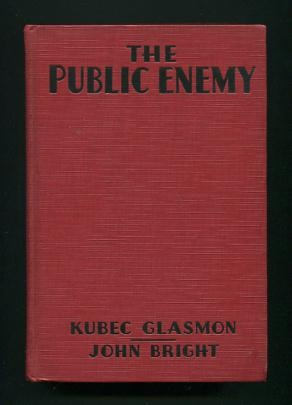 Image for The Public Enemy
