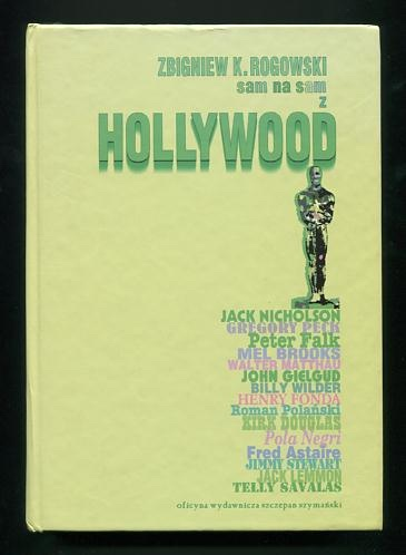Image for Sam na Sam z Hollywood [Alone with Hollywood]