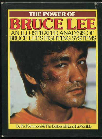 Image for The Power of Bruce Lee