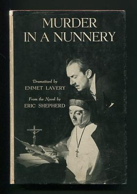 Image for Murder in a Nunnery