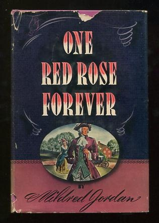 Image for One Red Rose Forever