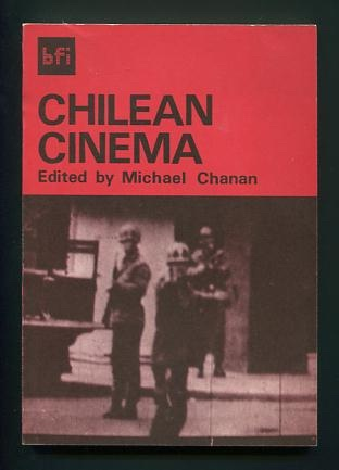Image for Chilean Cinema