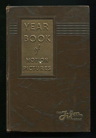 Image for The 1946 Film Daily Year Book of Motion Pictures