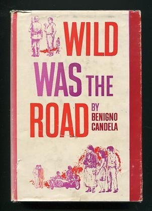 Image for Wild Was the Road