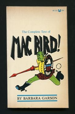 Image for Mac Bird!