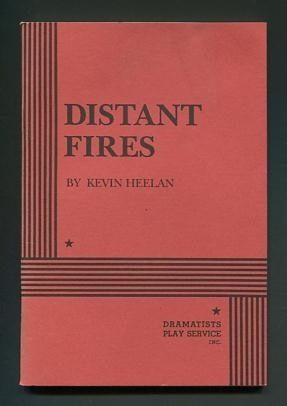 Image for Distant Fires