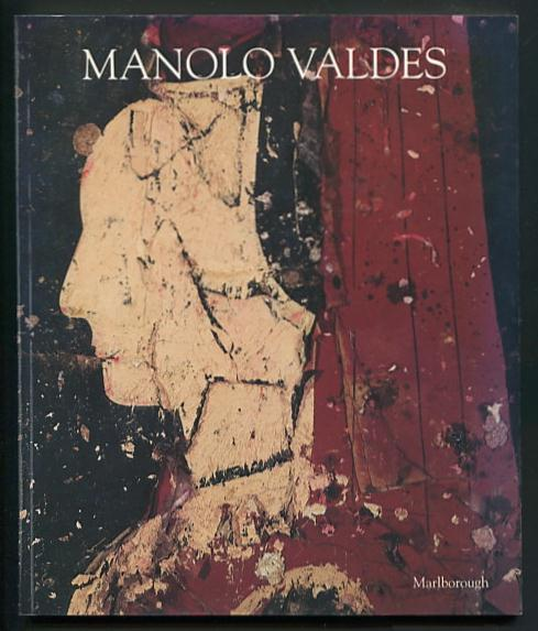 Image for Manolo Valdes: Recent Work.  May 22 - June 21, 1991.