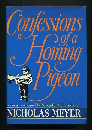 Image for Confessions of a Homing Piegon [*SIGNED*]