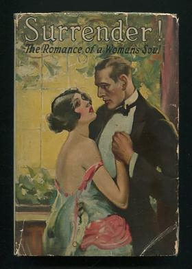 Image for Surrender!: The Romance of a Woman's Soul