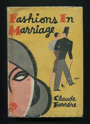 Image for Fashions in Marriage