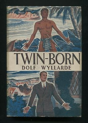 Image for Twin-Born