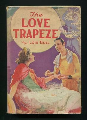 Image for The Love Trapeze