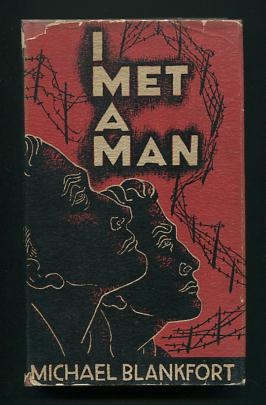 Image for I Met a Man