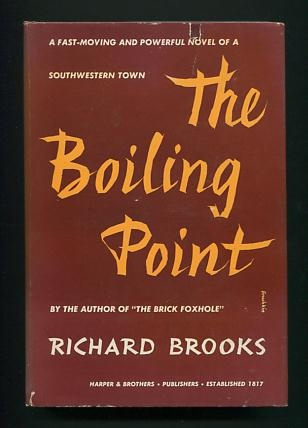 Image for The Boiling Point [*SIGNED*]