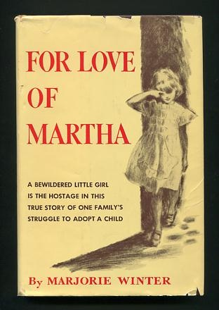 Image for For Love of Martha