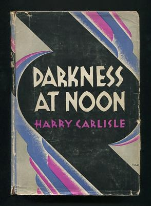Image for Darkness at Noon [*SIGNED*]