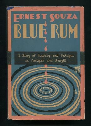Image for Blue Rum