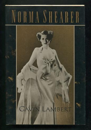 Image for Norma Shearer: A Life