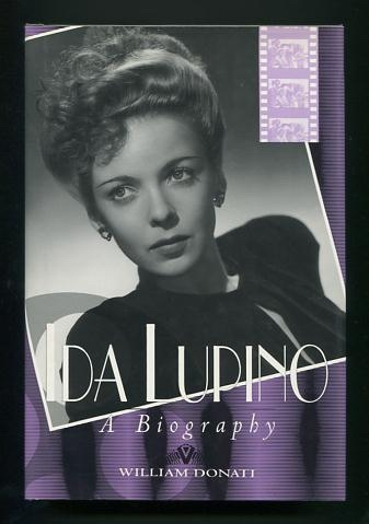 Image for Ida Lupino: A Biography