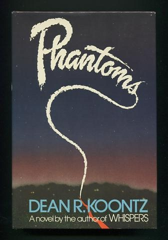 Image for Phantoms [*SIGNED*]
