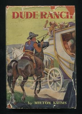 Image for Dude Ranch