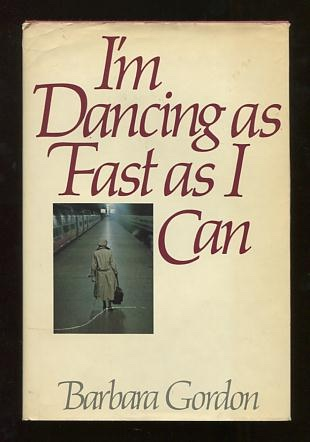 Image for I'm Dancing as Fast as I Can [*SIGNED*]