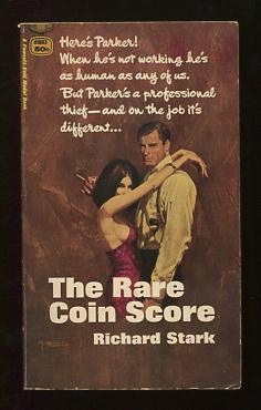 Image for The Rare Coin Score