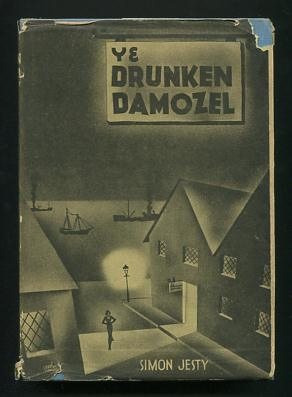 Image for 'Ye Drunken Damozel': The Tavern in the Folly