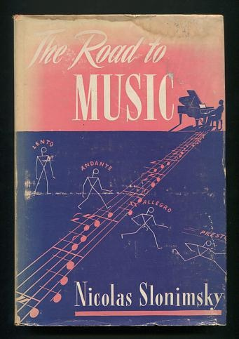 Image for The Road to Music