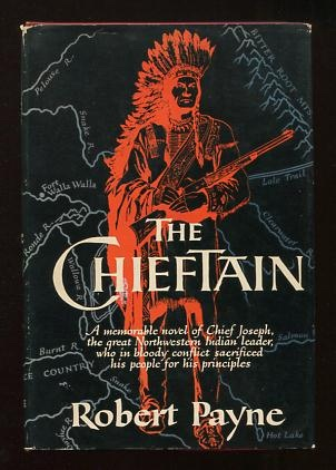 Image for The Chieftain: A Story of the Nez Perce People
