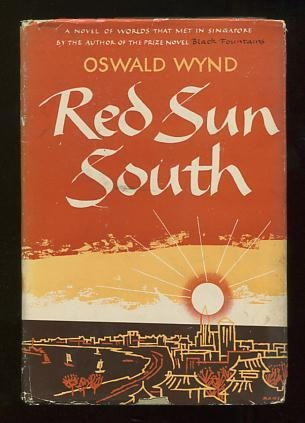 Image for Red Sun South