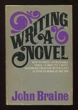 Image for Writing a Novel