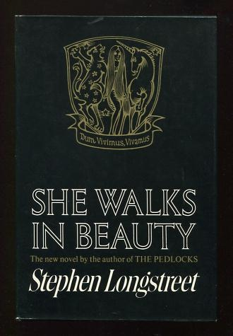 Image for She Walks in Beauty [*SIGNED*]