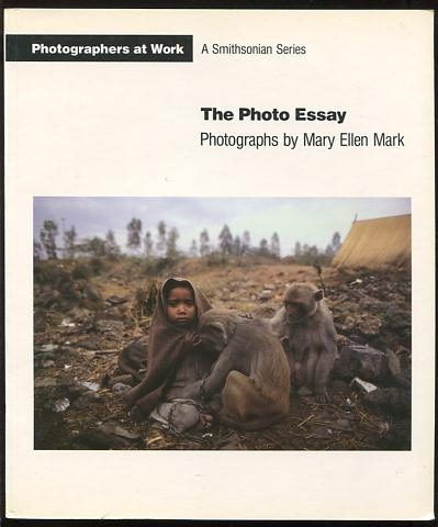 Image for The Photo Essay: Photographs by Mary Ellen Mark